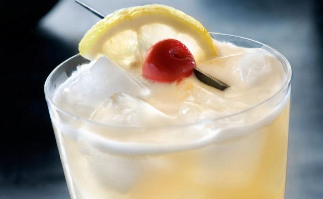 Cocktailtasting