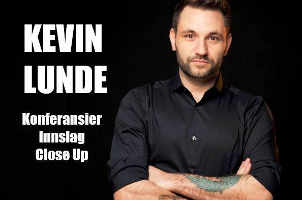 Kevin Lunde