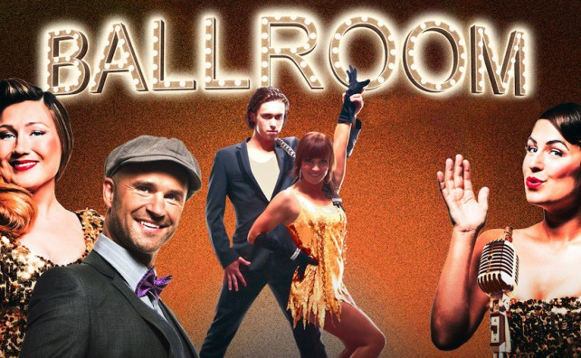 Ballroom Show