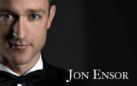 Jon Ensor