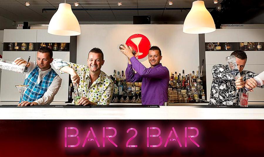 Bar 2 Bar