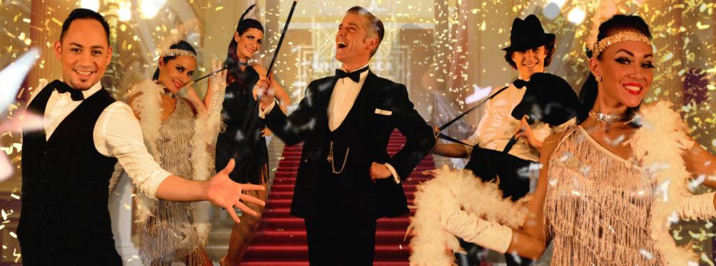 Gatsby temafest