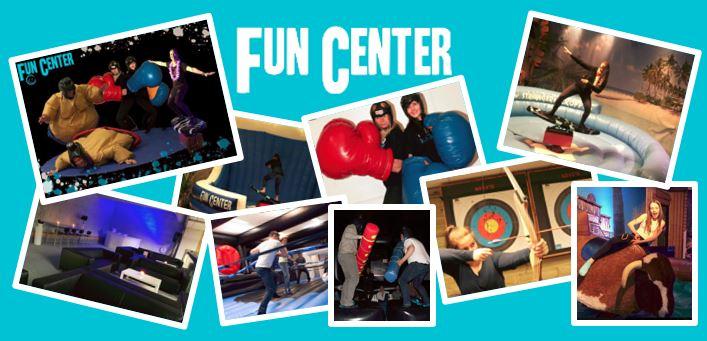 Fun Center Sandnes