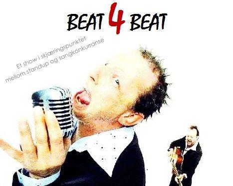 Beat 4 Beat (innside + utside)