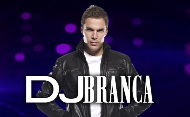 DJ BRANCA