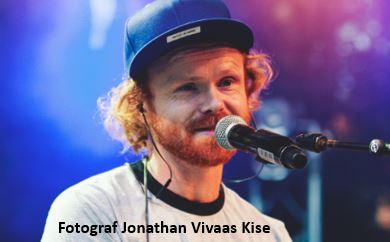 Ivar «Ravi» Johansen. Kreativitet er…..?