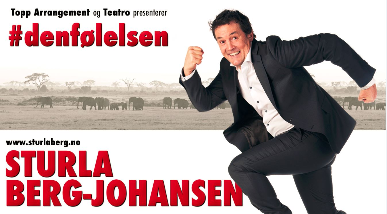 Sturla Berg-Johansen