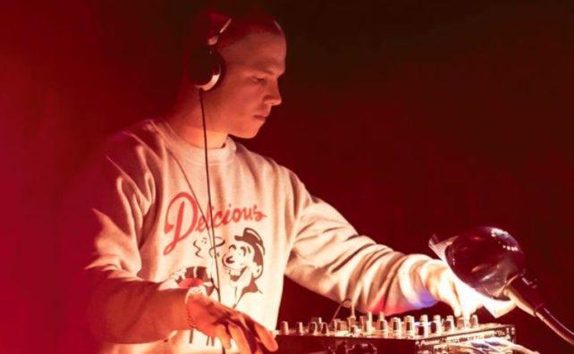 DJ JAZZFACE