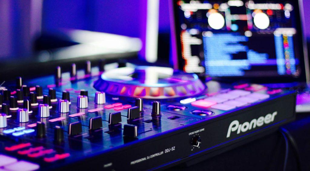 DJ bøe