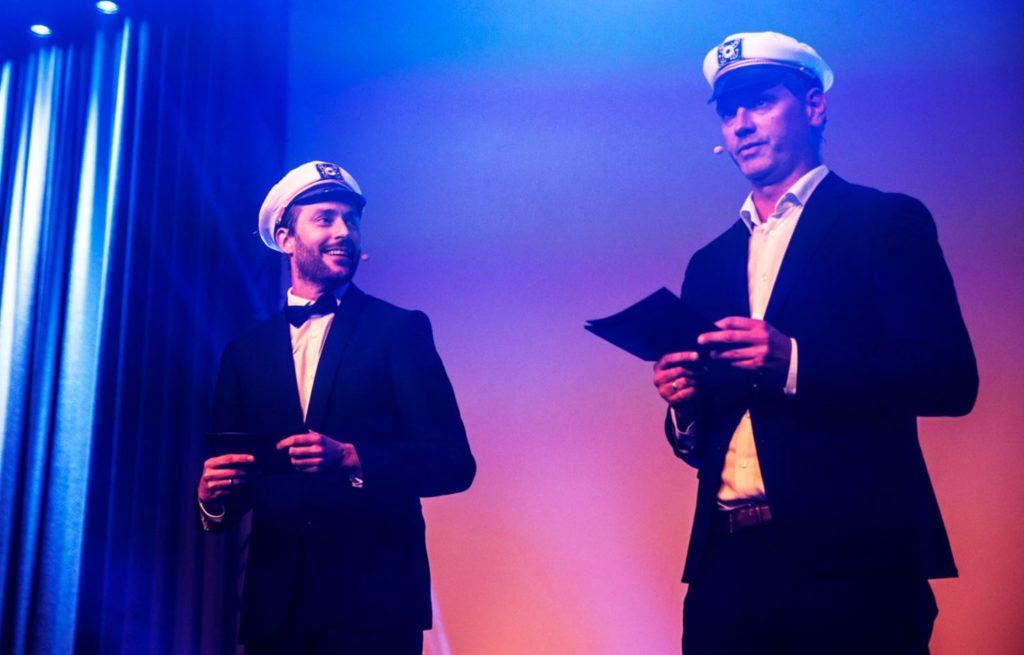 Kapteinene