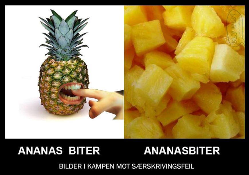 Ananans