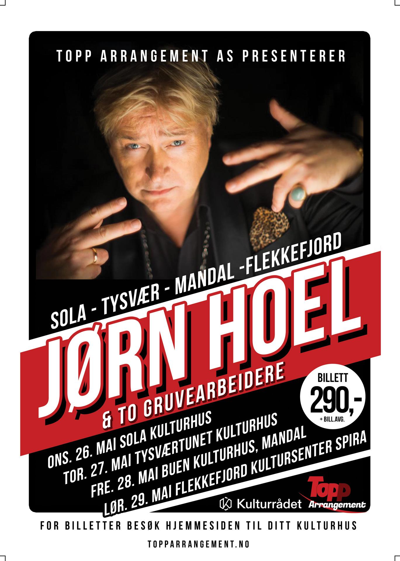 Jørn-Hoel-facebook-Poster