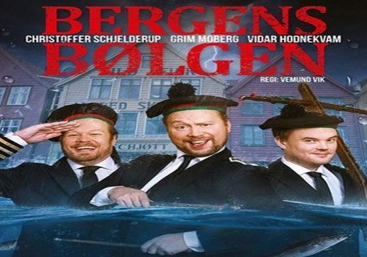 Bergensbølgen