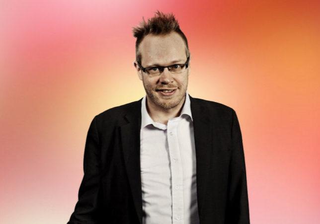 Christoffer Schjelderup