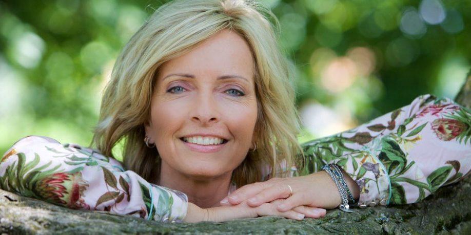 Hanne Kristin Rohde