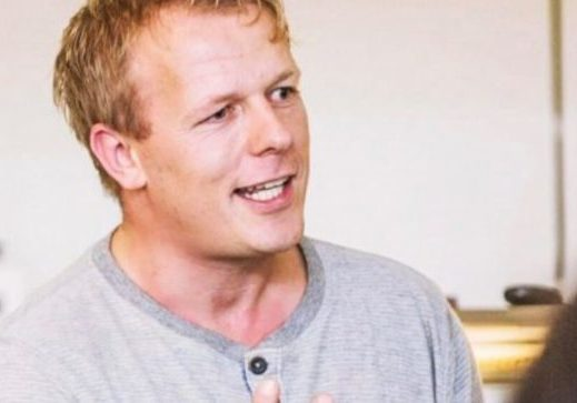 Henning Aarekoll