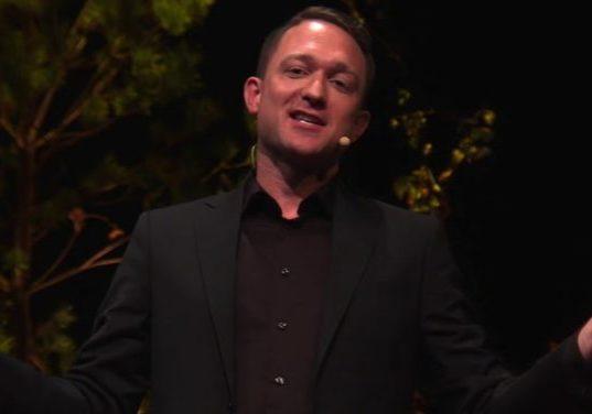Jon Ensor foredrag