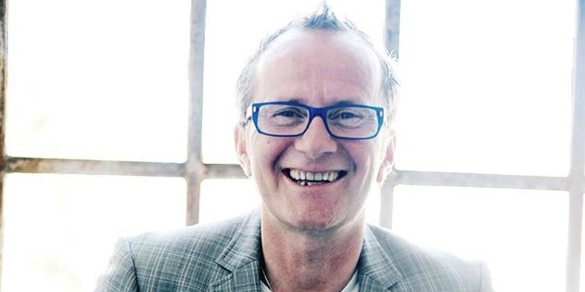 Kristian Arntzen