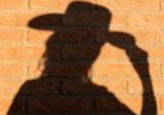 Linedance cowboy