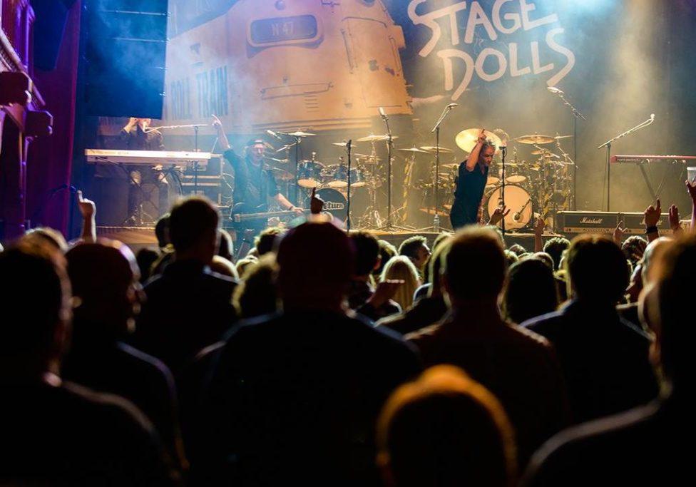 Stagedolls