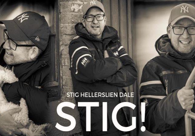 Stig Dale