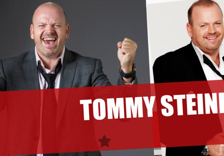 Tommy Steine