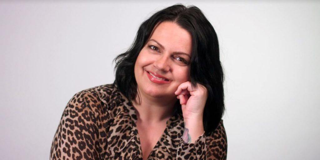 Veronica Simoné Fjeld