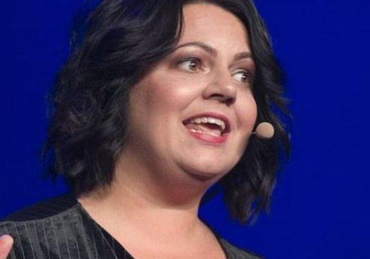 Veronica Simone Fjeld