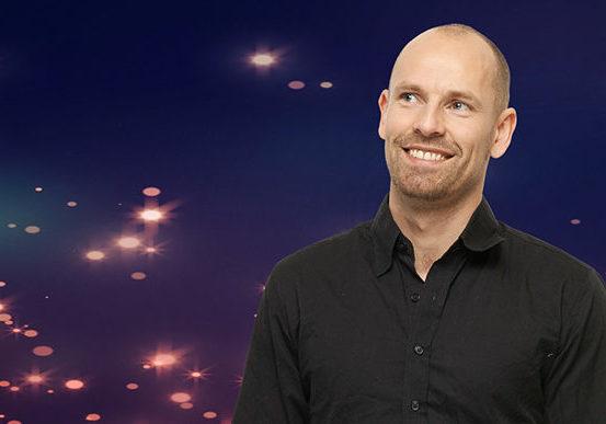 Jonas Bergland