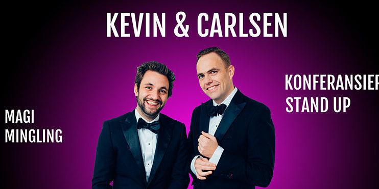 Kevin & Carlsen