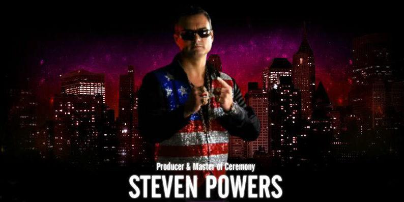Steven Powers